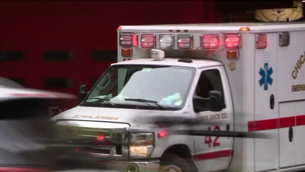 COVID-19 ανησυχίες μεγαλώνουν μέσα σε Σικάγο Πυροσβεστική