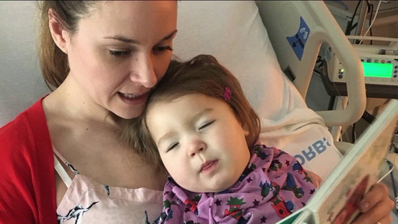 Για τις οικογένειες που φροντίζουν για ιατρικά συγκρότημα αγαπημένους, πανδημία φέρνει επιπλέον προκλήσεις, τους φόβους