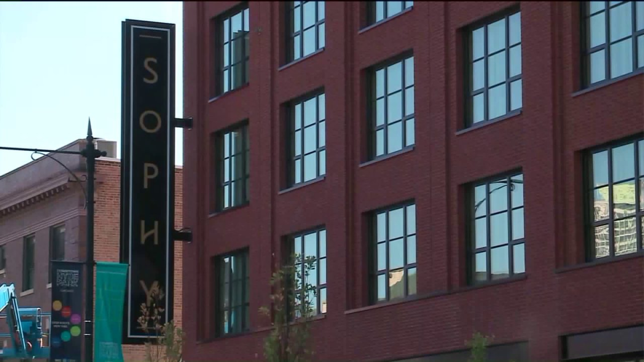 Hyde Park hotel öffnet die Türen für U von C Medical-Center-Mitarbeiter