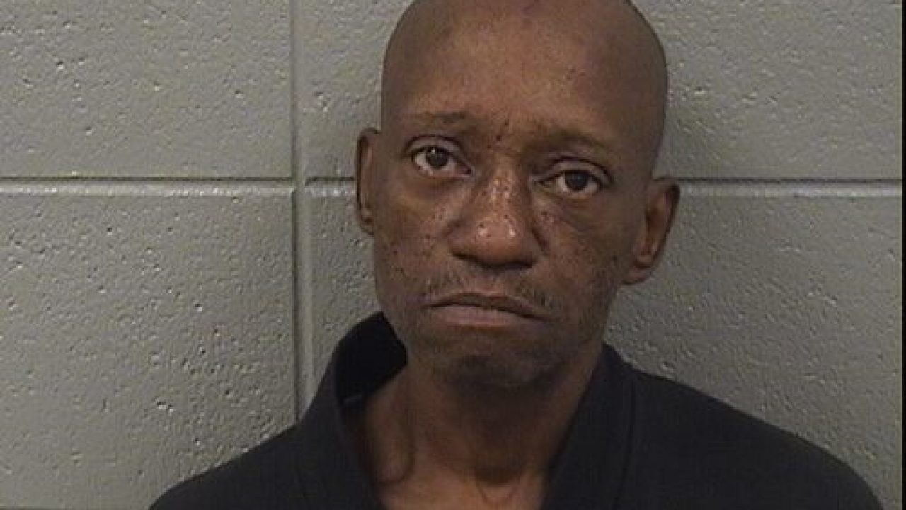 Cook County Gefängnis Häftling stirbt nach der Prüfung positiv für COVID-19