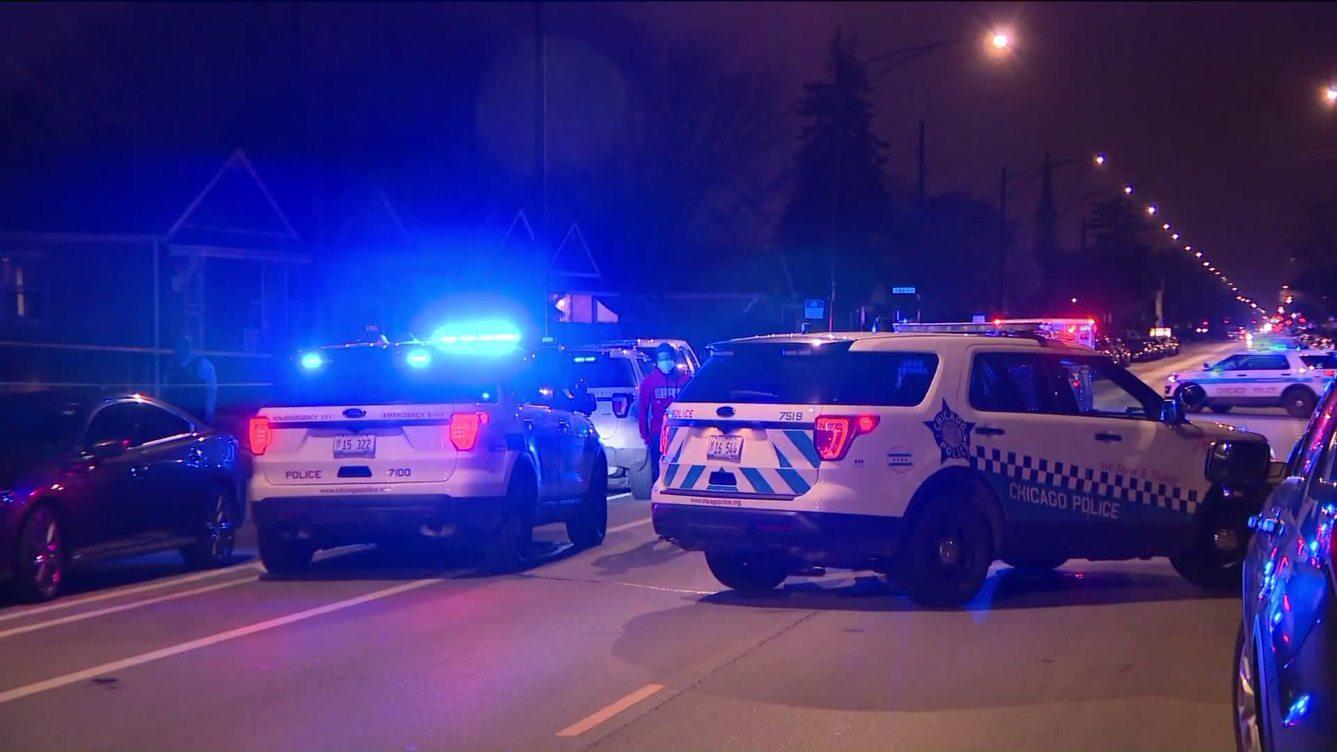 Man Killed 5 Year Old Among 3 Others Injured In Gresham Shooting