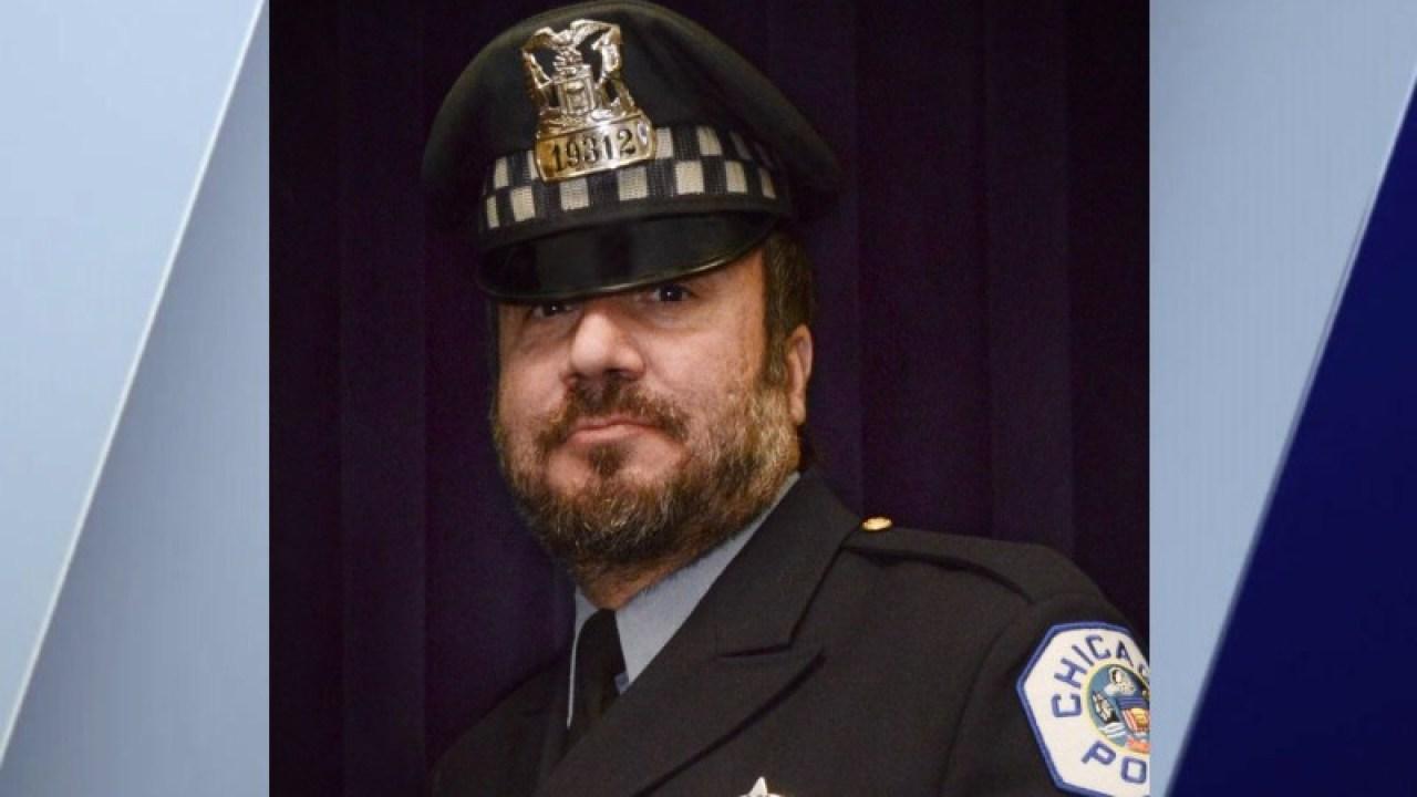 Pemakaman akan diadakan kamis untuk CPD officer yang meninggal dari COVID-19 komplikasi