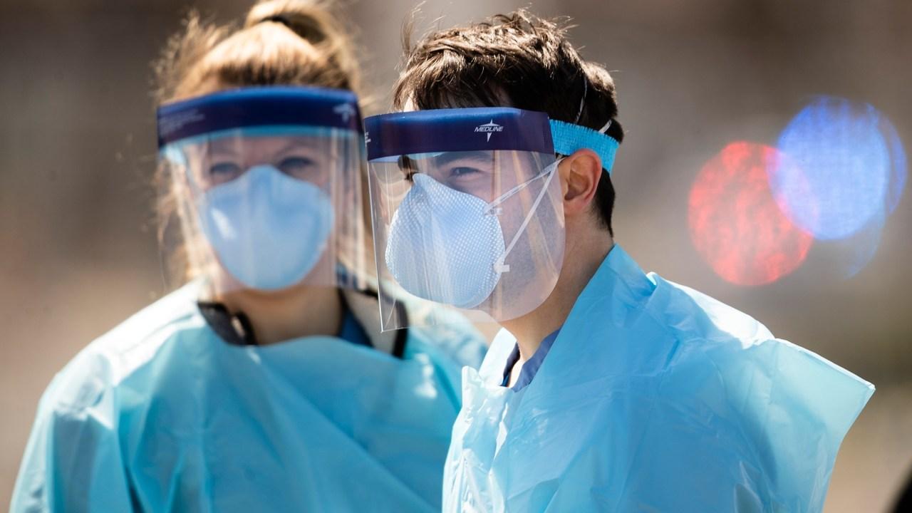 AS 'terbuang' bulan sebelum mempersiapkan untuk virus pandemi