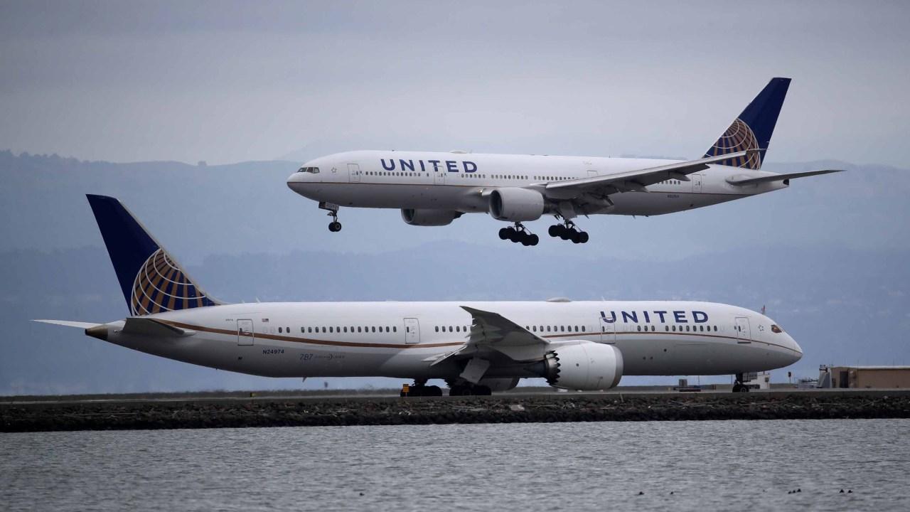 Feds direkte airlines zu erstatten Passagiere für annullierte Flüge
