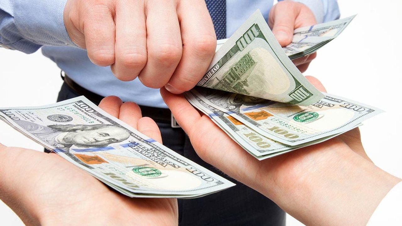 Fiskus macht es für manchen einfacher zu erhalten stimulus Schecks