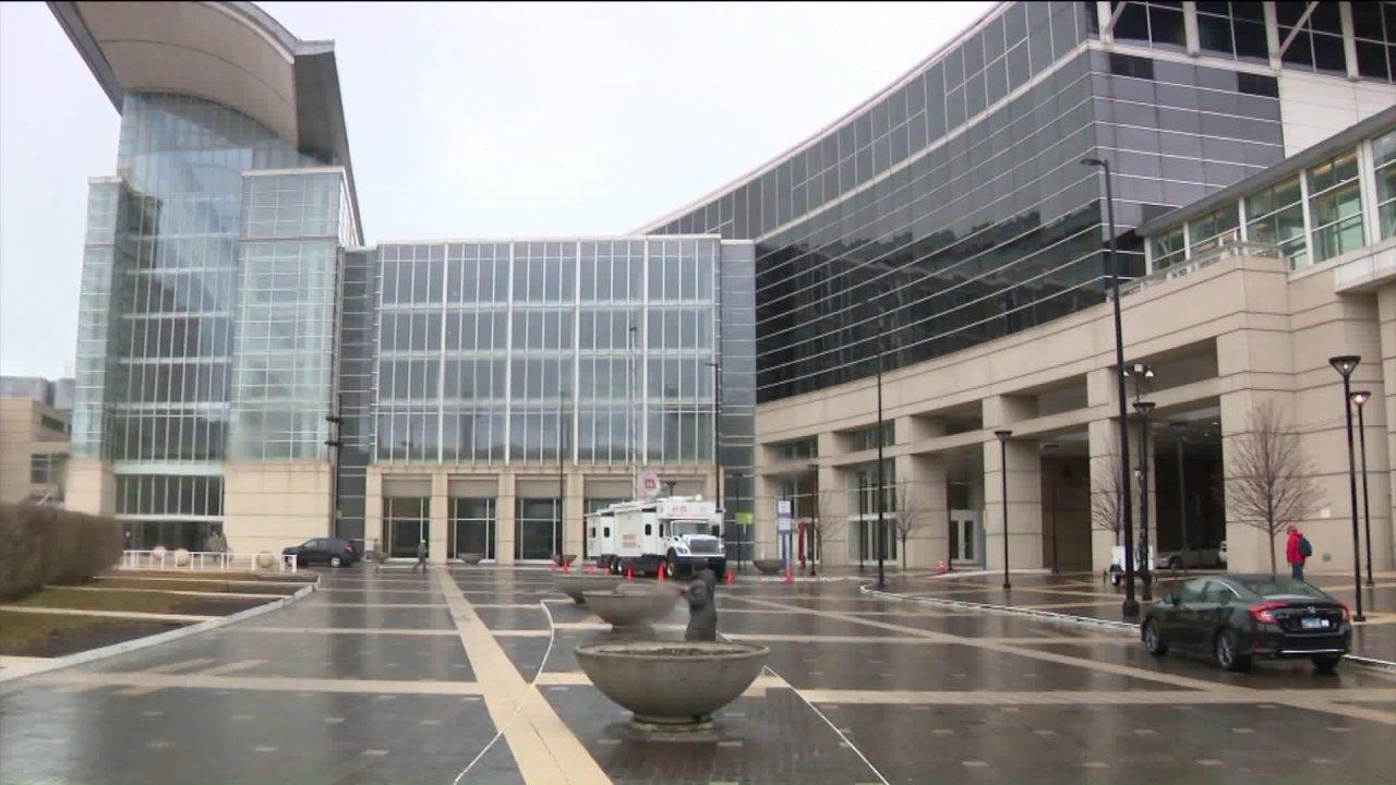 'Itu sebuah kecelakaan yang menunggu untuk terjadi': Asosiasi khawatir tentang perawat di McCormick Place