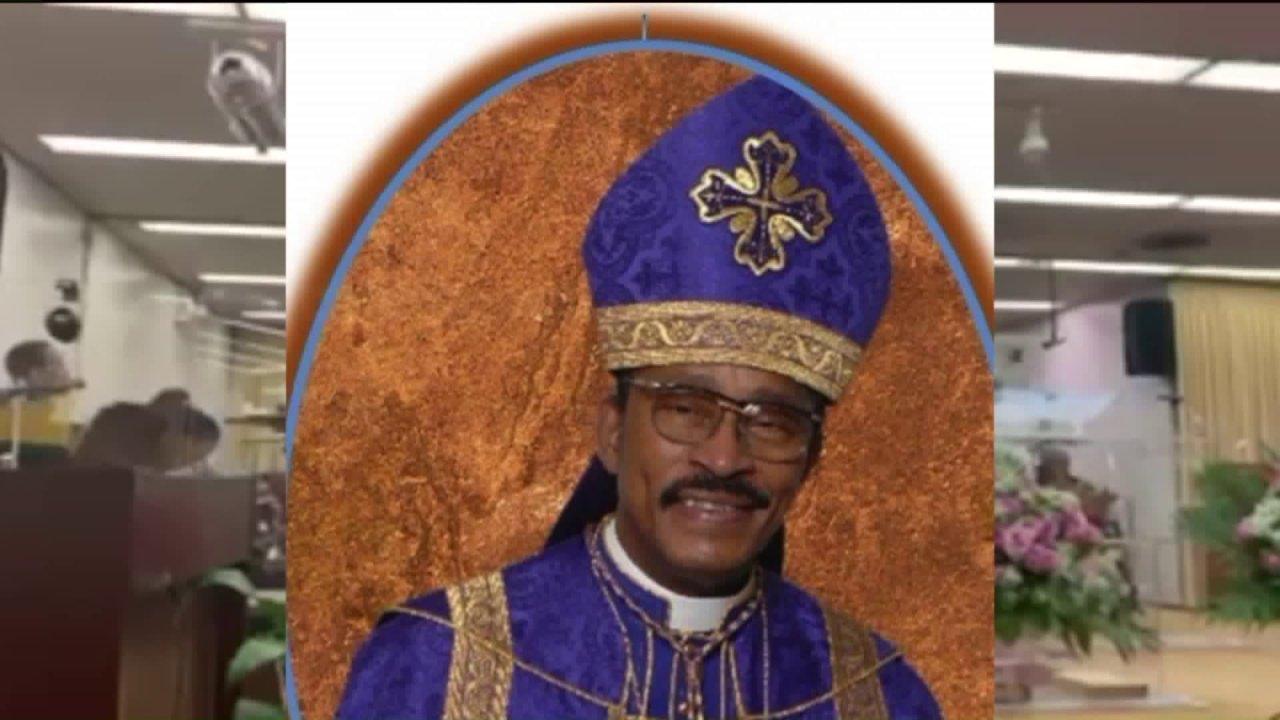 Tercinta Sisi Selatan uskup agung mati di 87