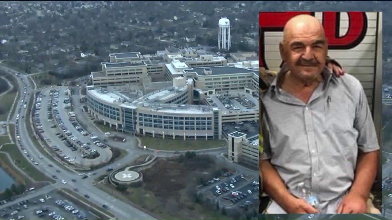 Η οικογένεια λέει Βορειοδυτική Central DuPage Νοσοκομείο δεν κάνει αρκετά για να βοηθήσει να αποθηκεύσετε ένα αγαπημένο