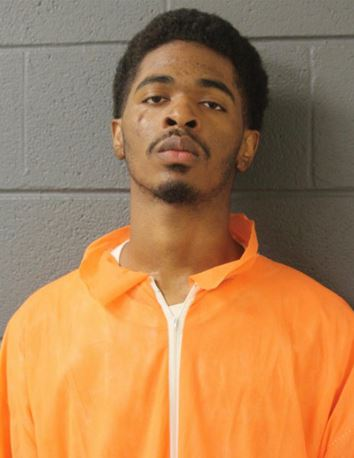 Man arrested in fatal shooting during Cicero looting