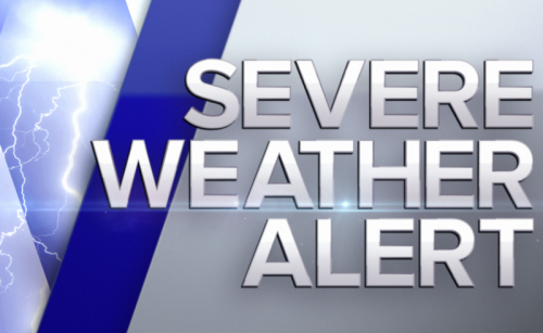 severe thunderstorm warning with a threat of a tornado just issued for cook dupage kankakee lake il and will counties until 4 00 pm wgn tv severe thunderstorm warning with a