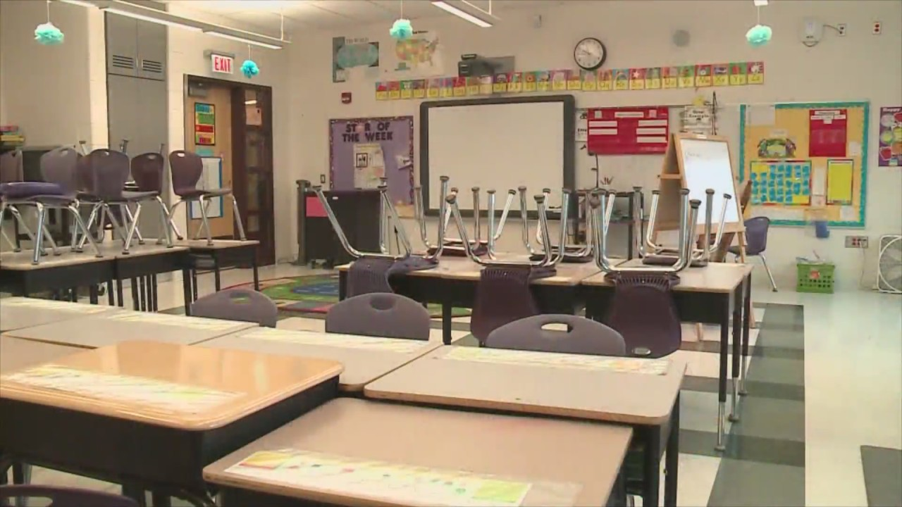 CTU to begin voting Thursday on all-remote instruction