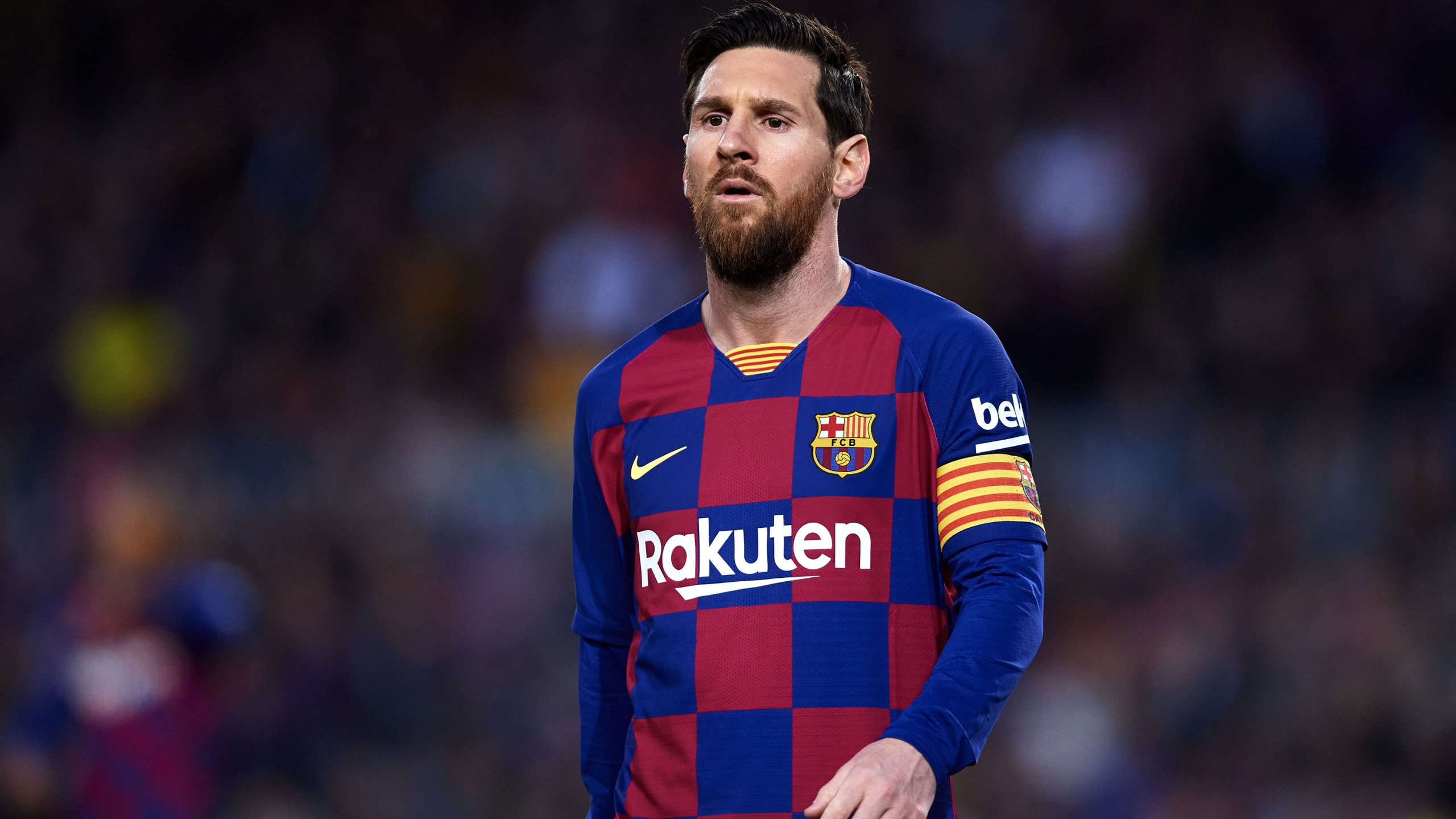 Lionel Messi Wants To Leave Barcelona Wgn Tv