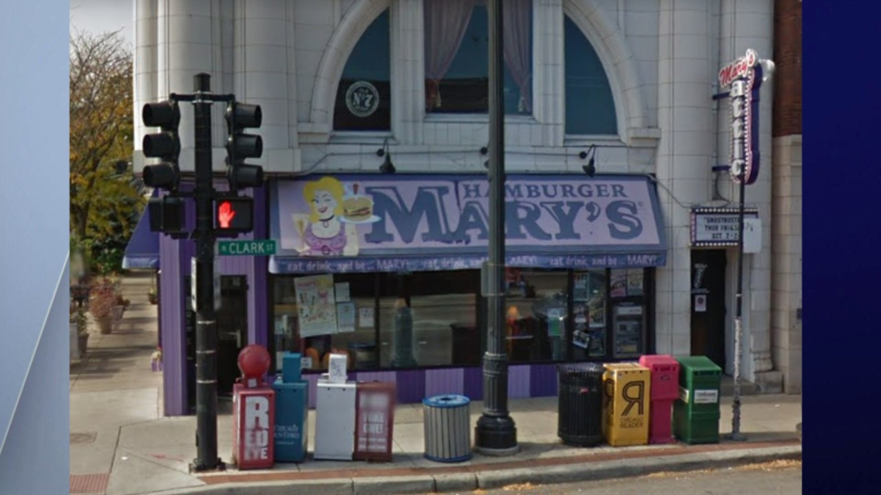 Hamburger Mary's in Andersonville closing due to COVID-19  image