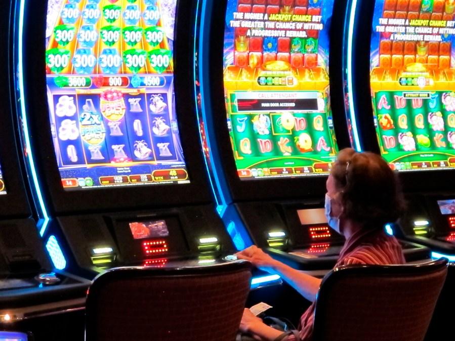 nouveau casino en ligne bonus sans depot Casino
