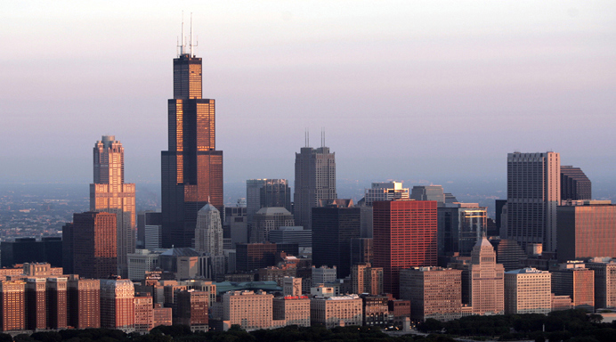 'Chicago Accent' post beautifully describes what it's like to be a Chicagoan