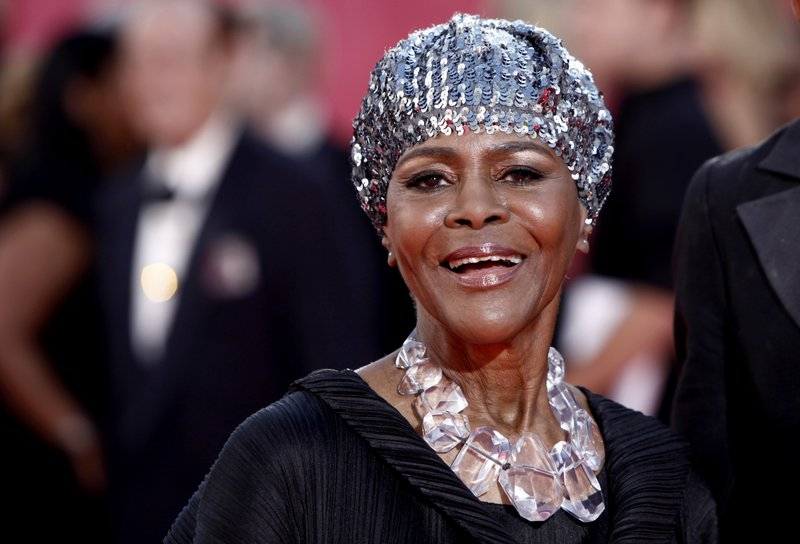 Public viewing for Cicely Tyson at famed Harlem church