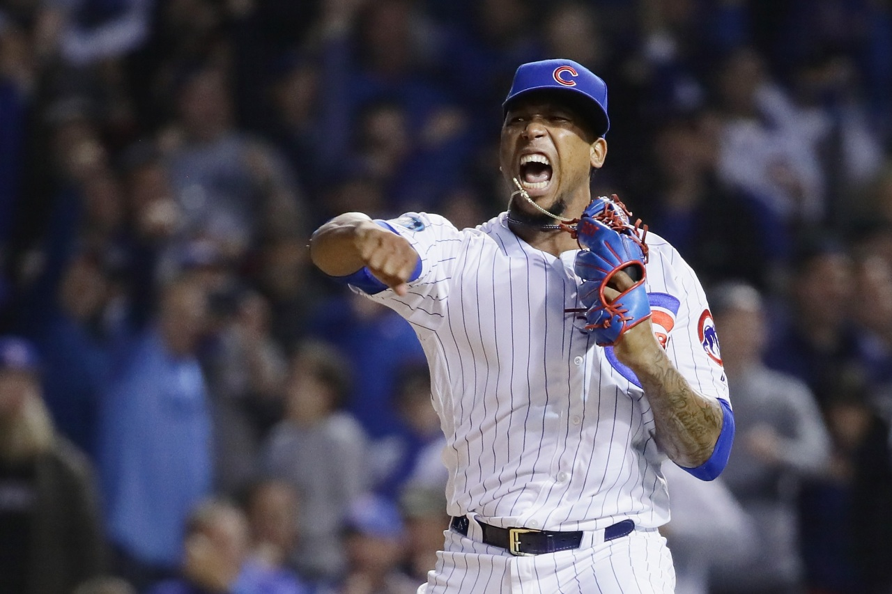 Cubs reliever Pedro Strop violates MLB's COVID-19 rules - WGN TV Chicago