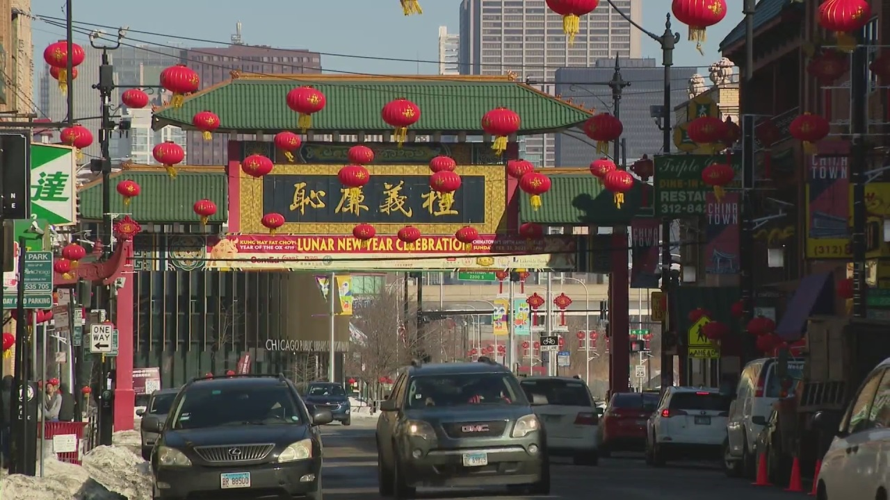 wgntv.com: Community leaders in Chicago's Chinatown speaking out against hate crimes