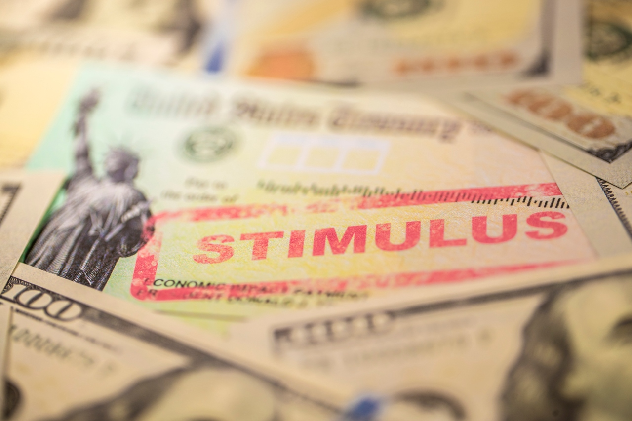 Third stimulus checks: Collectors can seize $1,400 payment if you have unpaid debts - WGN TV Chicago
