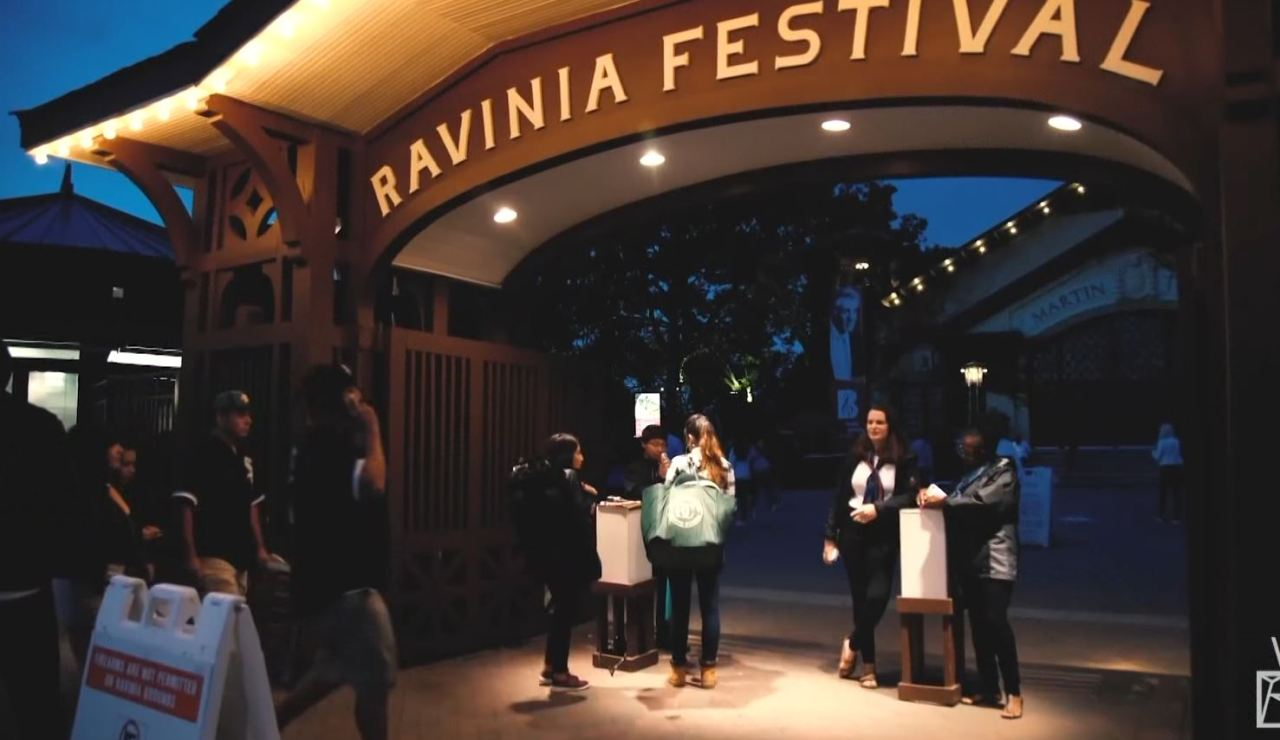 Ravinia Festival announces 2021 summer lineup - WGN TV Chicago