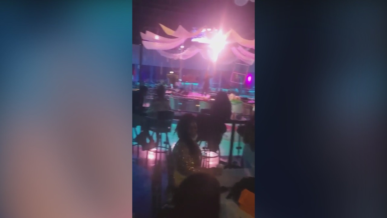 Brunch gone bad: How a Mother's Day celebration ended up at a suburban strip club
